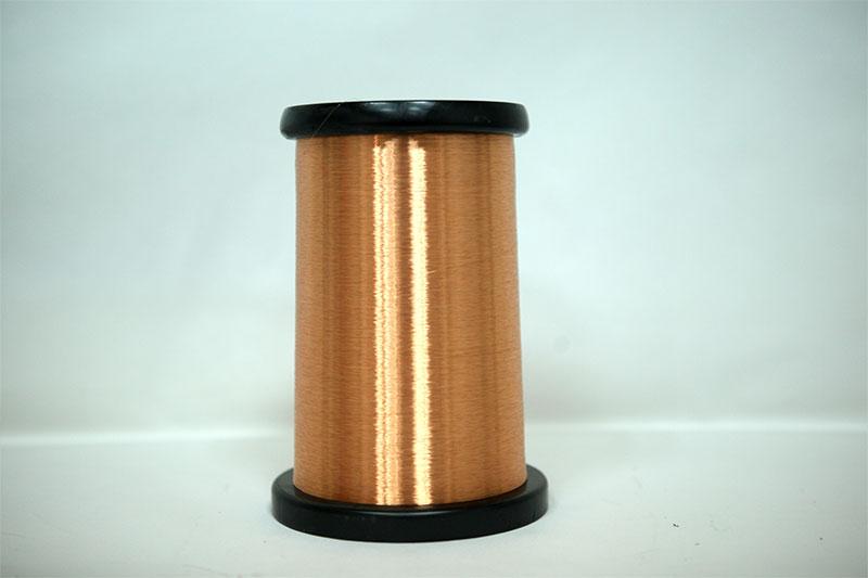 220级聚酯或聚酯亚胺/聚酰胺酰亚胺复合漆包铝圆线