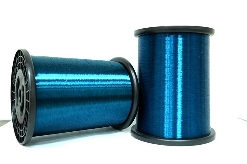 180级聚酯亚胺/聚酰胺复合漆包铜圆线
